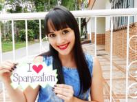 Spanization (2) - Language schools