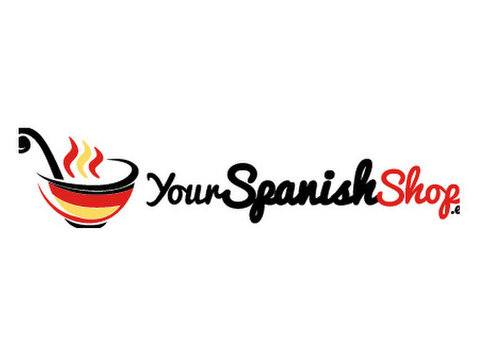 Your Spanish Shop - Supermercados