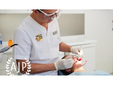 ORTODONCIA NAKPIL-BUENO - Dentistas