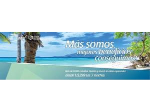 Coastal Latinos EspañaAlsomarse - Agencias de viajes online