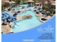 Coastal Latinos EspañaAlsomarse (1) - Agencias de viajes online