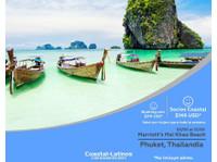 Coastal Latinos EspañaAlsomarse (2) - Agencias de viajes online