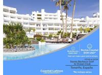 Coastal Latinos EspañaAlsomarse (3) - Agencias de viajes online