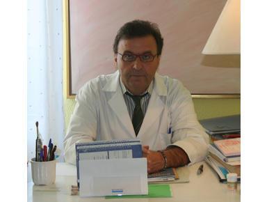 Dr Manuel del Pino - Médicos