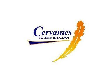Cervantes Escuela internacional - Escuelas de idiomas