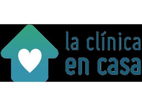 La Clínica en Casa - Hospitales & Clínicas