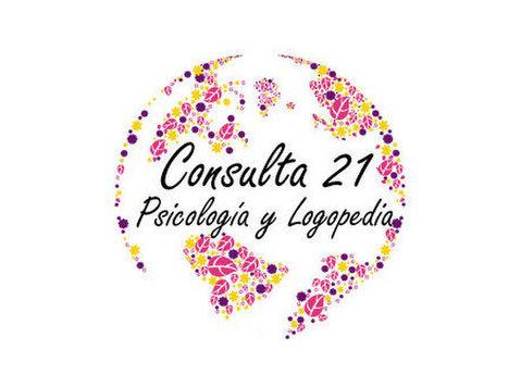 Psicólogos Málaga Consulta 21 - Psicologos & Psicoterapia