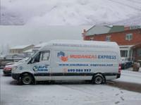 euromudanzas - Mudanzas & Transporte