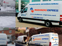 euromudanzas (3) - Mudanzas & Transporte
