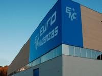 euromudanzas (4) - Mudanzas & Transporte