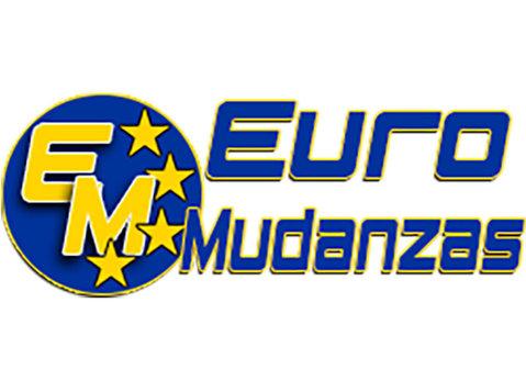EUROMUDANZAS - Servicios de mudanza