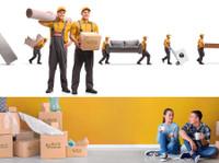 EUROMUDANZAS (1) - Servicios de mudanza
