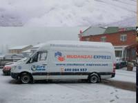 EUROMUDANZAS (2) - Servicios de mudanza