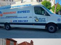 EUROMUDANZAS (3) - Servicios de mudanza