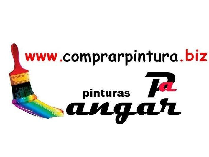 PINTURAS ANGAR - Construcción & Renovación