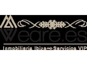www.weare.es - Una inmobiliaria de lujo en Ibiza - Inmobiliarias