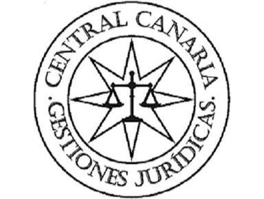 Bufete Abogados Central Canaria - Abogados comerciales