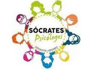 Sócrates Psicólogos - Psychologists & Psychotherapy