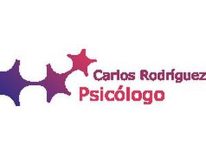 Carlos Rodríguez Psicólogo - Psicologos & Psicoterapia