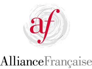 Francés Online Alianza Francesa - Cursos online