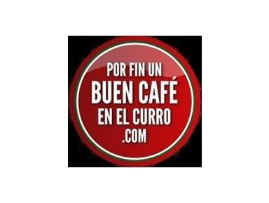 Maquinas Expendedoras de Café - Comida y bebida