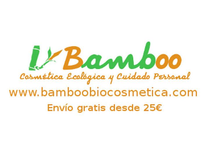 Bamboo Biocosmética - Cosméticos