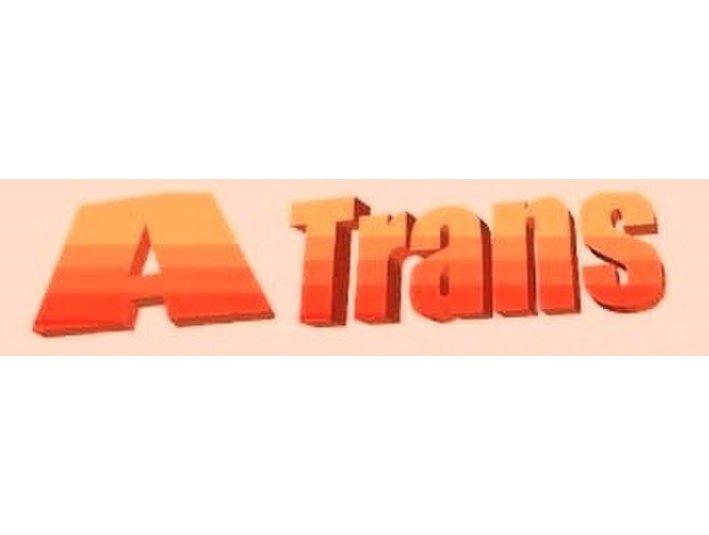 Mudanzas Atrans - Servicios de mudanza