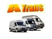 Mudanzas Atrans (1) - Servicios de mudanza
