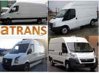 Mudanzas Atrans (2) - Servicios de mudanza