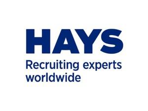 Hays - empleo de personal Agencias de Barcelona - Agencias de reclutamiento