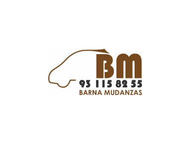 Mudanzas Barcelona - Mudanzas & Transporte