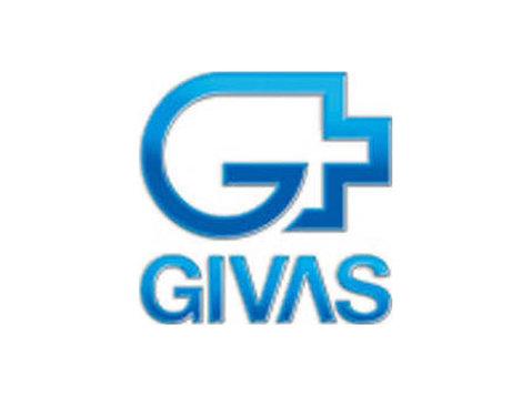 Givas Equipament Iberica S.l. - Farmacias