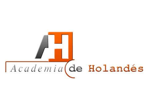 Academia de Holandés - Escuelas de idiomas
