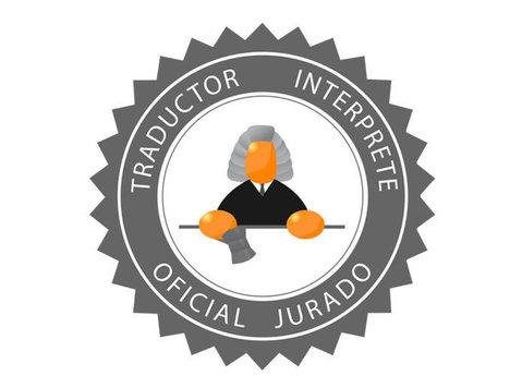 Traductor Jurado - Traducciones