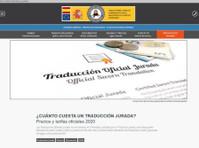 Traductor Jurado (2) - Traduções