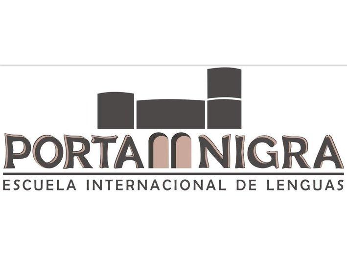 Escuela Internacional de Lenguas PORTA NIGRA - Escolas de idiomas