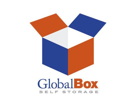 Globalbox - Almacenes