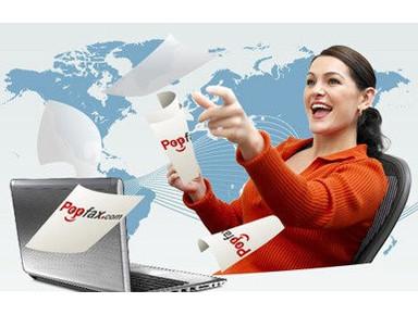 Popfax SARL - Networking & Negocios