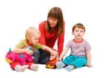 ACTIVALIA HOGAR. Empleadas de hogar y babysitter (2) - Niños y Familias