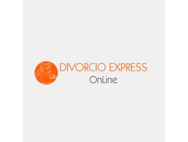Divorcio Online - Abogados