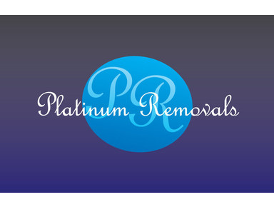 Platinum Removals - Mutări & Transport