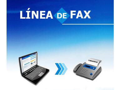 Lineadefax.es - Networking & Negocios