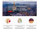Expressfrancais - curso francés gratis y francés profesional - Online courses