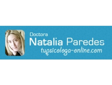 Tupsicologa-online - Psychologists & Psychotherapy
