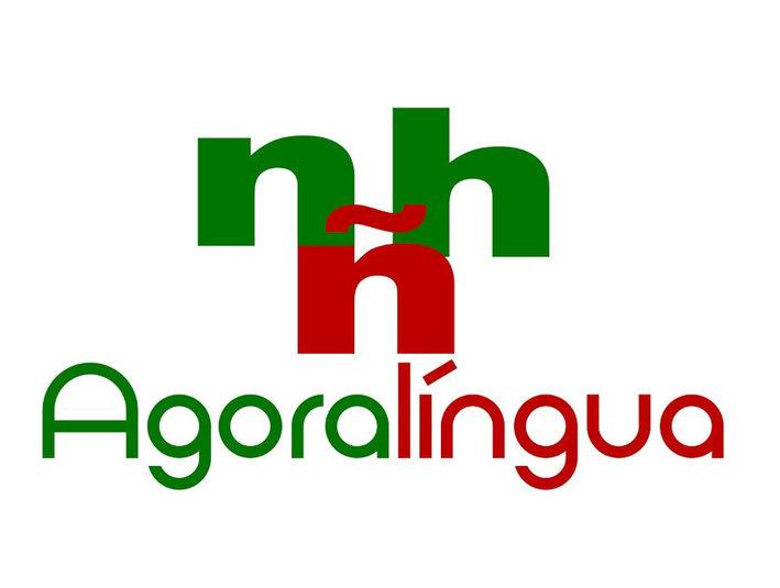 Agoralingua - Escuelas de idiomas