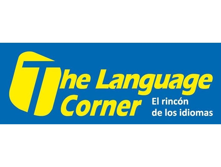 The Language Corner - Escuelas de idiomas