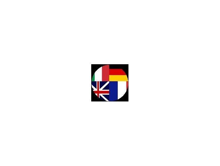 Idiomas 24/7 - Escuelas de idiomas