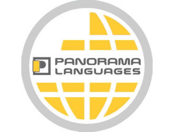 Panorama Languages - Agencia de traducción - Traducciones