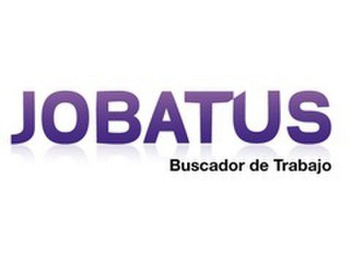 Jobatus/ Mondigital - Bolsas de trabajo