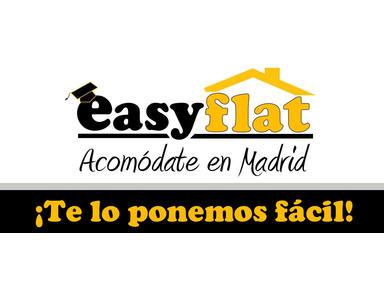 Easyflat - Servicios de alojamiento